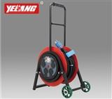 野狼YL-35CBFS(无线)轮车式防尘防异物移动电缆盘 电缆卷盘