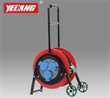 野狼YL-35CTFS-A(无线)轮车式防尘防异物移动电缆盘 电缆卷盘