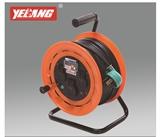 野狼YL-30FS-A(无线)三角架移动电缆盘 防尘防异物380V电缆卷盘