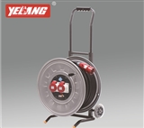 YL-46GT1-B(无线)野狼电器电缆盘 工业电缆盘 移动电缆盘电缆卷盘
