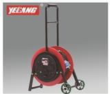 野狼YL-35CFS(无线)轮车式防尘防异物移动电缆盘 电缆卷盘