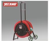 野狼YL-35CFS-A(无线)轮车式移动电缆盘防尘防异物