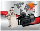SFBX型不锈钢耐腐蚀自吸泵产品图片