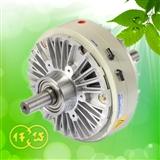 台湾仟岱ZKC1S2AA磁粉式电磁离合器 进口磁粉电磁离合器 DC24V