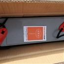 南都蓄电池狭长型12v150ah电源12V150AH工业专用企业ups 包邮直流屏免维护