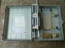 室外48芯光纤配线箱 分线箱