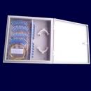 室外72芯光纤配线箱