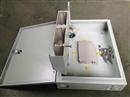 108芯室外光纤配线箱 光纤分线箱