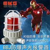 BBJ-ZR防爆声光报警器