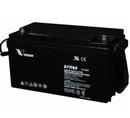 三瑞蓄电池6FM65铅酸蓄电池 三瑞12V65AH 太阳能UPS EPS电源专用