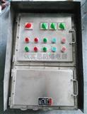 涂料厂防爆照明配电箱