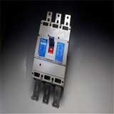 士林BL系列塑壳漏电断路器   BL400-HN   3P