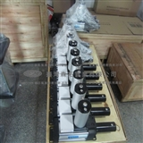 森拓品牌 专业生产STB-B预压式气液增压器-油桶分离式增压缸