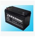 原装促销东洋蓄电池6GFM100 JAPATOYO蓄电池12V100AH/ 全国包邮