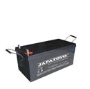 东洋蓄电池6GFM200铅酸免维护电池12V200AH直流屏EPS/UPS专用电池