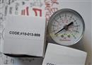 现货norgren18-013-989诺冠压力表0-10bar  pisg