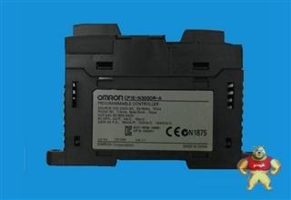 [正品]原装正品OMRON欧姆龙PLC CP1E-N30SDR-A