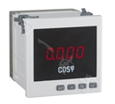 电力配电用CD194H-9K12J上下限报警功率因数电力仪表的作用