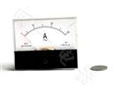 标准44L1-A指针安装式方形外形90℃电流计75mA