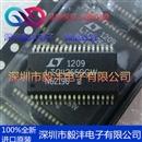 全新进口原装 LTC4266CGW 集成电路IC芯片 品牌:LTINER 封装:SSOP-36