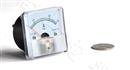 专业仪表CZ50指针安装式方形面板90℃电流测量仪表4K/5A