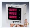 电力配电用CD194P-AK1智能2J上下限报警有功功率电力测试仪250/5A
