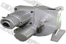 天津伯纳德 模块一体化DKJ-710YM型电动执行机构