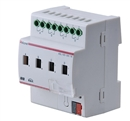 Acrel-BUS智能照明控制系统ASL10-S4/16安科瑞智能照明开关驱动器
