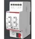 Acrel-BUS智能照明控制系统ASL100-DI4/20智能照明干接点输入模块