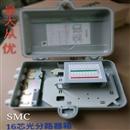 1分16光分路器箱SMC 申华通信
