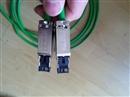 6XV184O2AH1O/6XV184O-2AH1O西门子绿色2芯以太网电缆原装进口