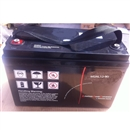 梅兰日兰蓄电池M2AL12-80 12v80ah 原装正品 质保三年 UPS专用