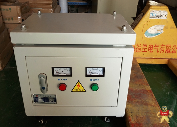 控制变压器厂家直销 380v变220v控制变压器指星直销产品