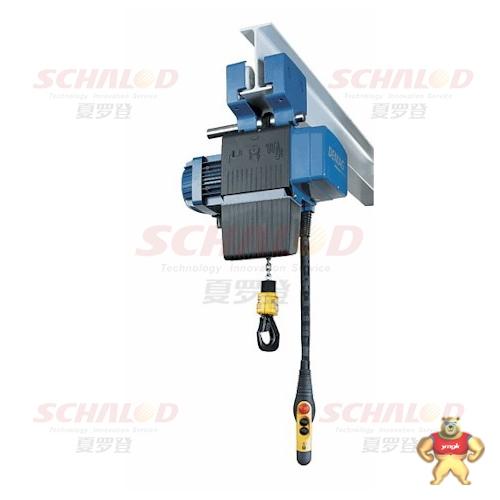 pa999吊机按钮到电机接线图