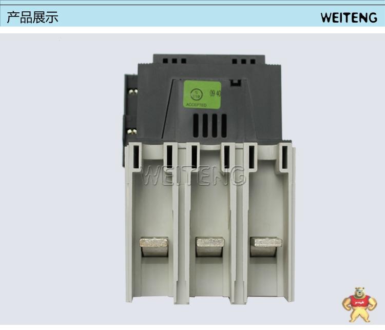 单相自动抽水泵交流接触器接线图