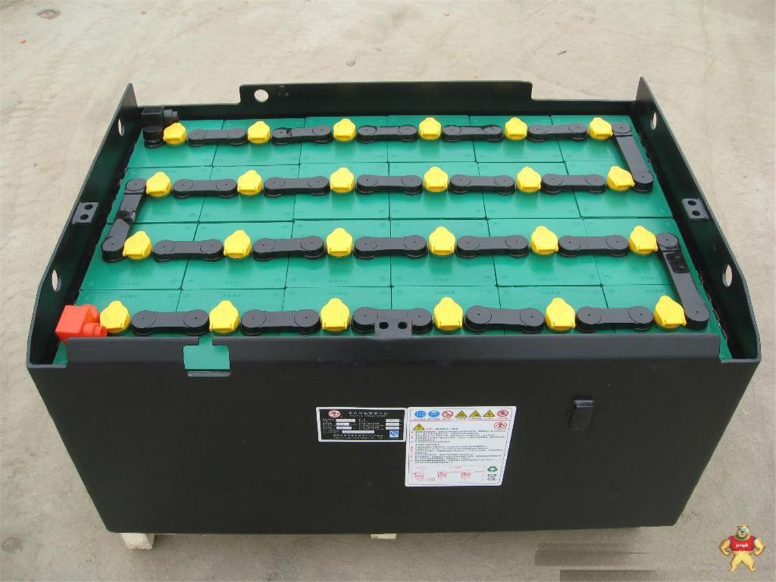 火炬蓄电池-2