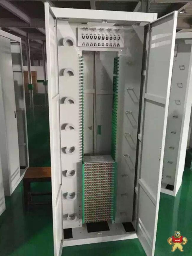 576芯ODF光纤配线柜