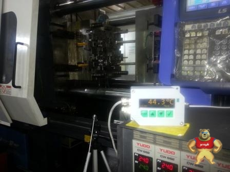 德国DIAS小探头红外测温仪DT4L在电子行业的应用图片1