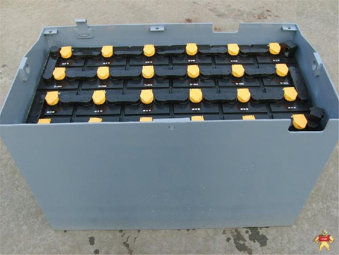 火炬蓄电池-1