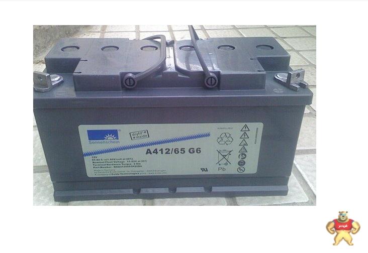 德国阳光A412/65G6 德国阳光12V65ah蓄电池 德国阳光12V65ah蓄电池,原装正品,免维护,质保三年