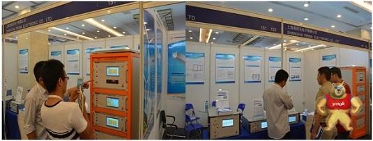普锐马电子荣登第二十界国际电磁兼容展览会