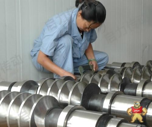 启力螺旋升降机加大质检力度提升加工工艺